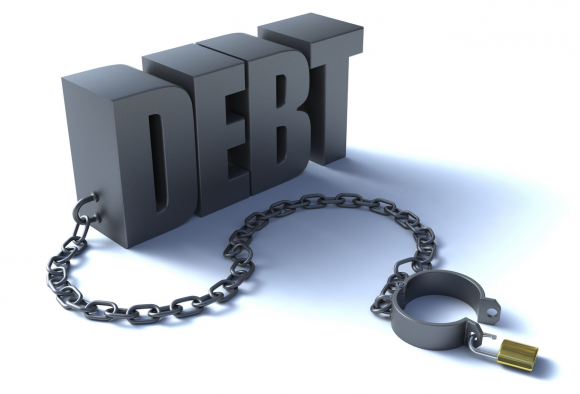 spisanie dolga po kreditu