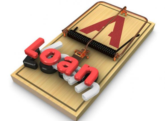 problemnyi kredit