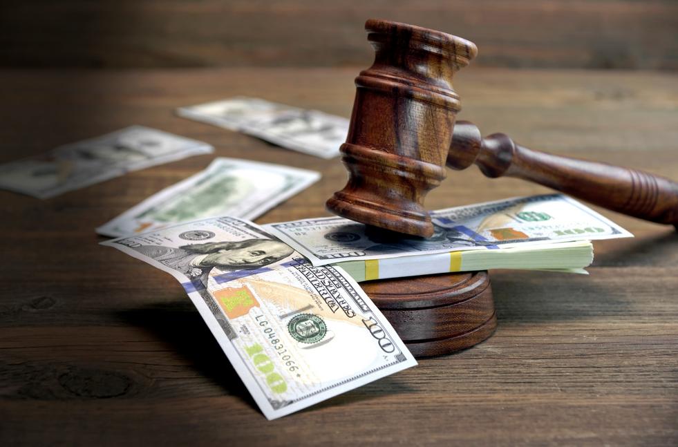 Судебные кредиты хоум кредит деньги на счете