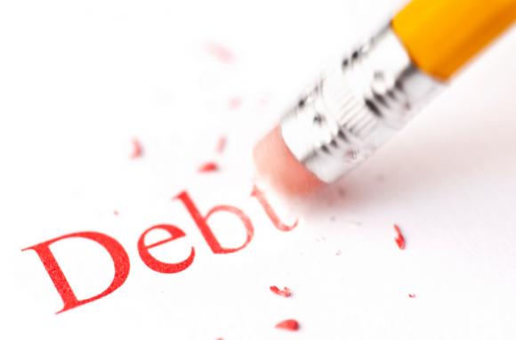 spisanie dolgov po kreditu