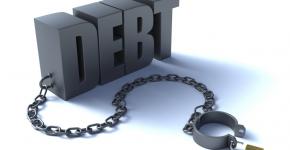 spisanie dolgov