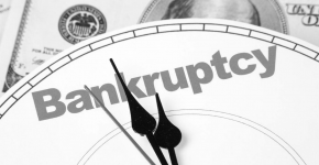 zakon o bankrotstve