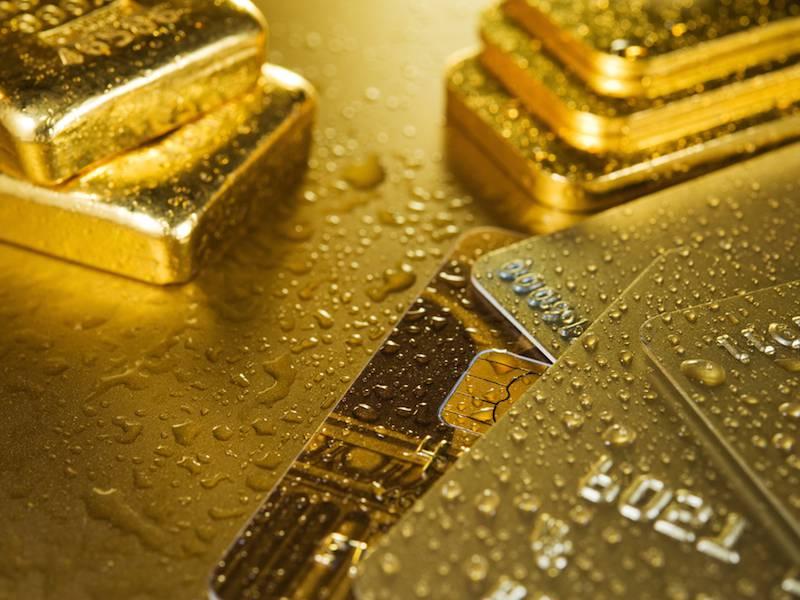 Золотая карта Альфа-Банка