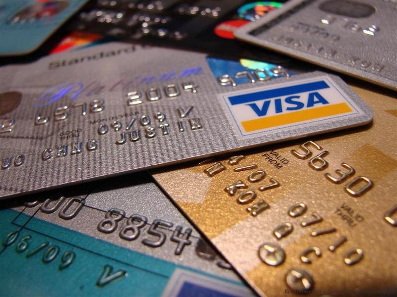 Услуга рефинансирования кредитных карт