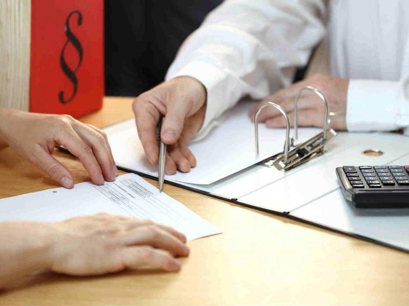 Получение кредита в традиционном банке