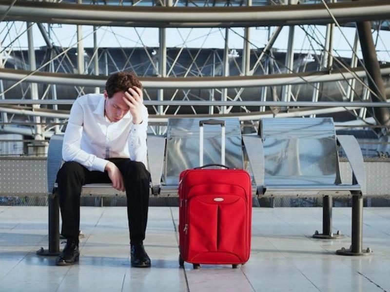 Как проверить выезд за границу с долгами