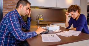 Как законно избавиться от долгов в МФО