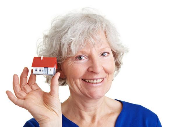 Особенности программы рефинансирования для пенсионеров