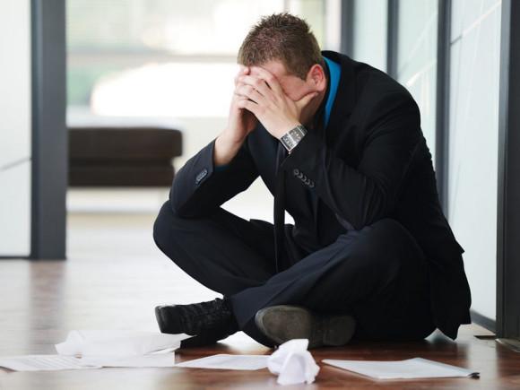 Как признать себя банкротом и списать все долги