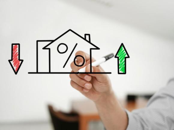 Лучшие программы по рефинансированию ипотеки по двум документам